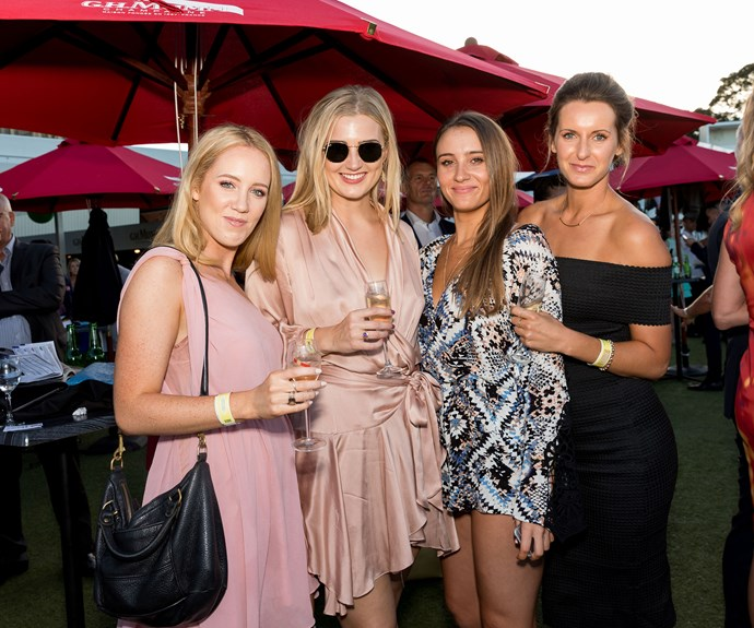 Auckland Cup Day 2017