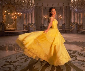 Win a Beauty and the Beast double pass and prize pack!