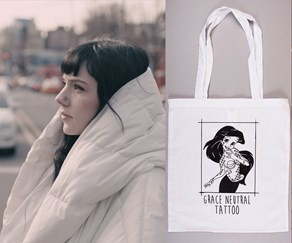 Win a Grace Neutral prize pack to celebrate her new show