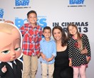Woman's Day On The Go: The Boss Baby premiere