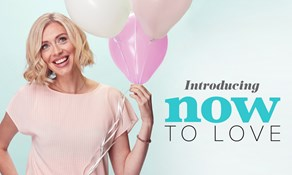 Introducing our brand new home: Now To Love