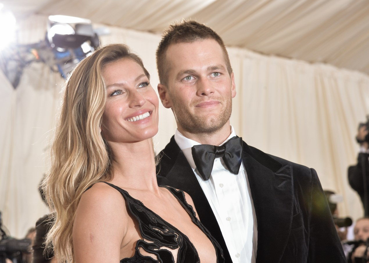 Gisele Bunchen's husband pens her a gorgeous love letter.