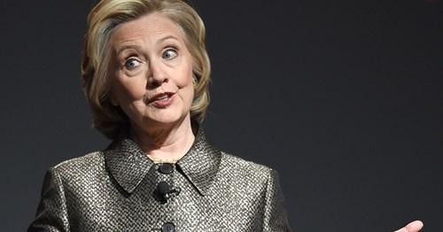 Hillary Fisher Fan Club Hillary Clinton jokes ...