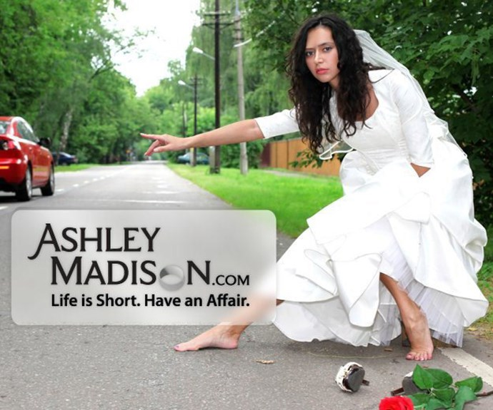 video watch most offensive ashely madison other than wife