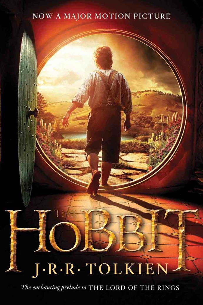 The Hobbit, JRR Tolkien – 100m