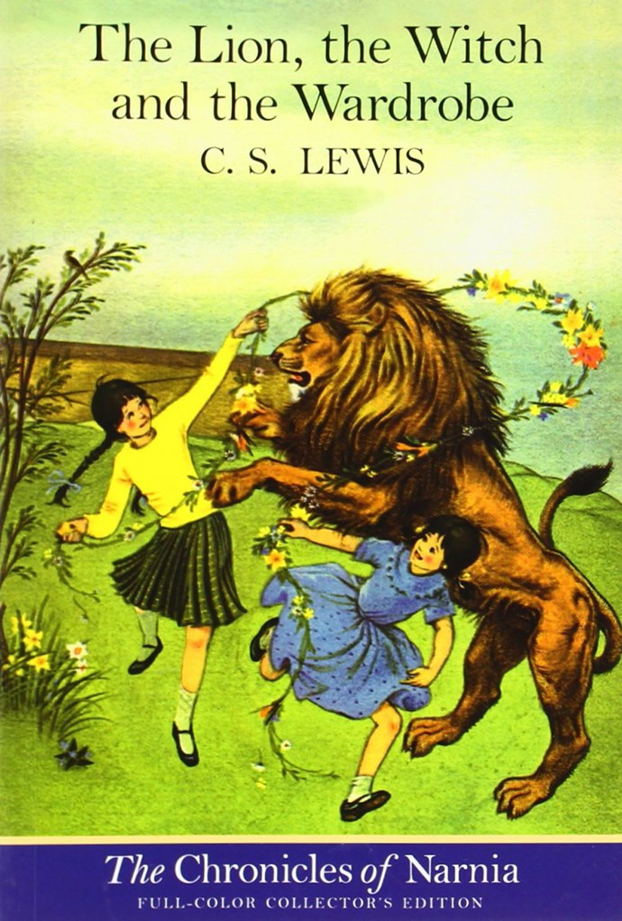 The Lion, The Witch And The Wardrobe, CS Lewis, 85m