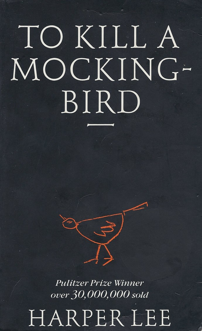 To Kill A Mockingbird, Harper Lee – 30m