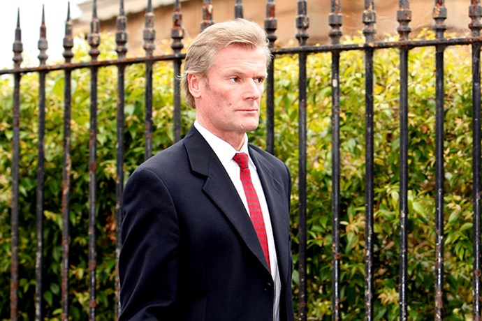 Gordon Wood.