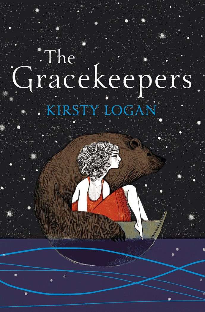 **The Gracekeepers** by Kirsty Logan This magical symphony was written as an enigmatic eulogy to her father and an homage to their love of the sea.