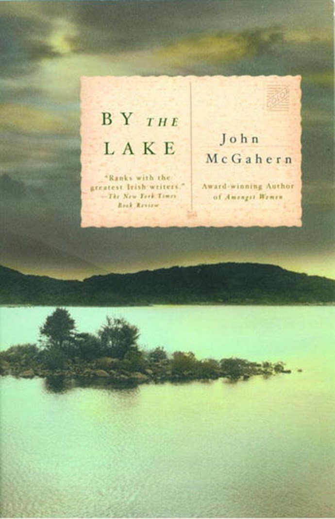 Great Irish writer John McGahern's final novel, *That They May Face the Rising Sun* or *By The Lake*, is an elegiac portrait of a quaint life in a small town, much like the one McGahern lived in, which paints a picture of the ordinary, a subject which McGahern constantly dwelled on.