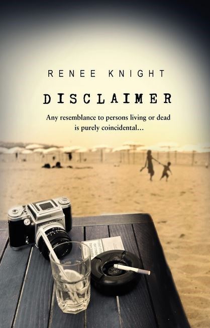 "Disclaimer by Renee Knight. Purchase [here.](http://www.amazon.com/Disclaimer-Novel-Ren%C3%A9e-Knight/dp/0062362259/ref=sr_1_1?s=books&ie=UTF8&qid=1442207669&sr=1-1&keywords=disclaimer+renee+knight|target=""_blank"")"