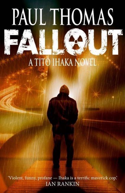 "Fallout by Paul Thomas. Purchase [here.](http://www.amazon.com/Fallout-Tito-Ihaka-Paul-Thomas/dp/1908524499/ref=sr_1_1?s=books&ie=UTF8&qid=1442207800&sr=1-1&keywords=fallout+paul+thomas|target=""_blank"")"