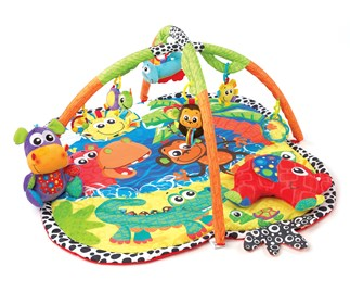 Most popular activity mat for baby