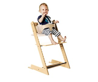 Most popular high chair