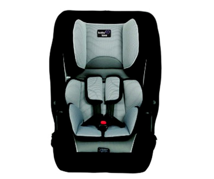 Most popular car seat or travel system