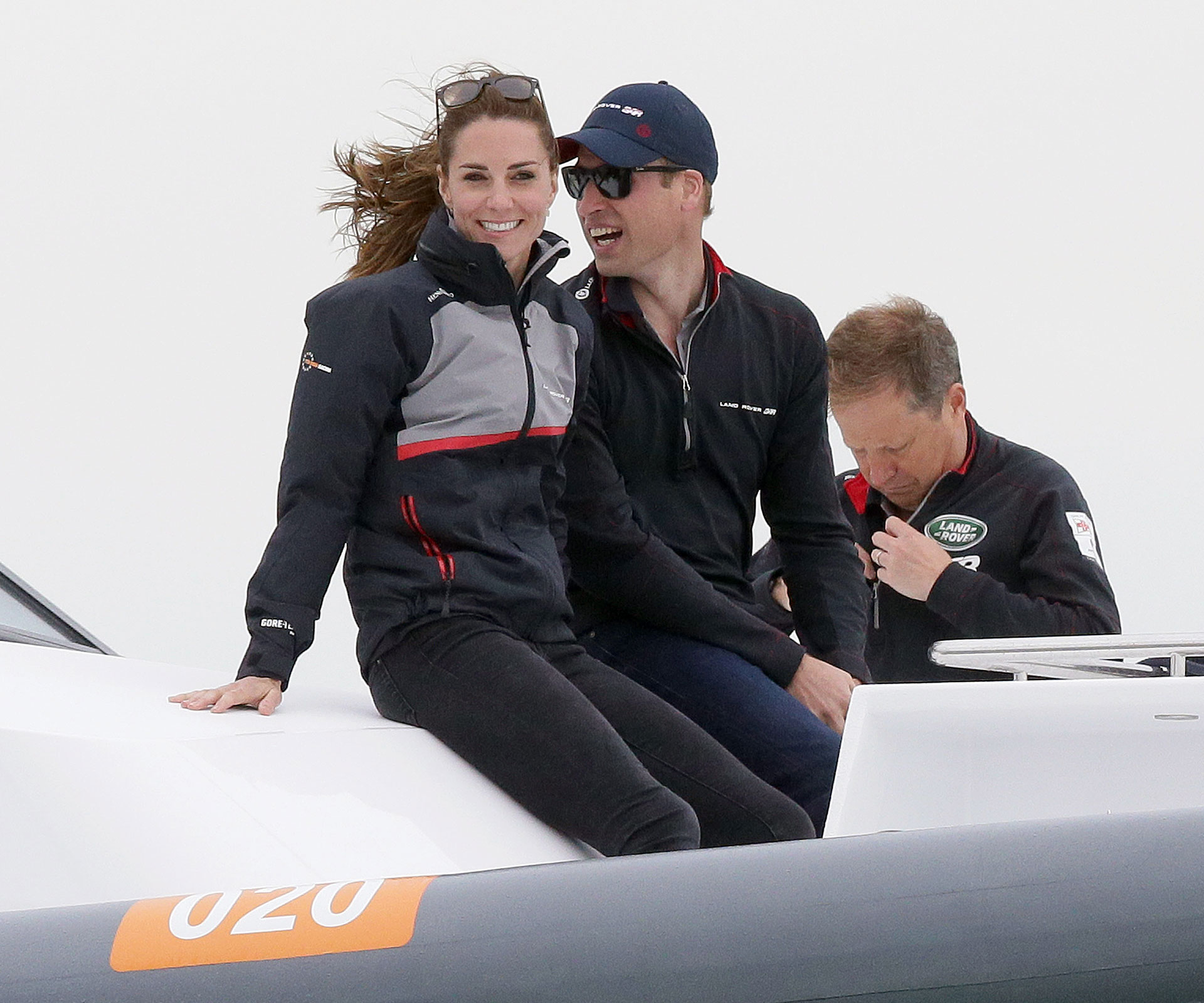 Ainslie leads British crew to America's Cup World Series win