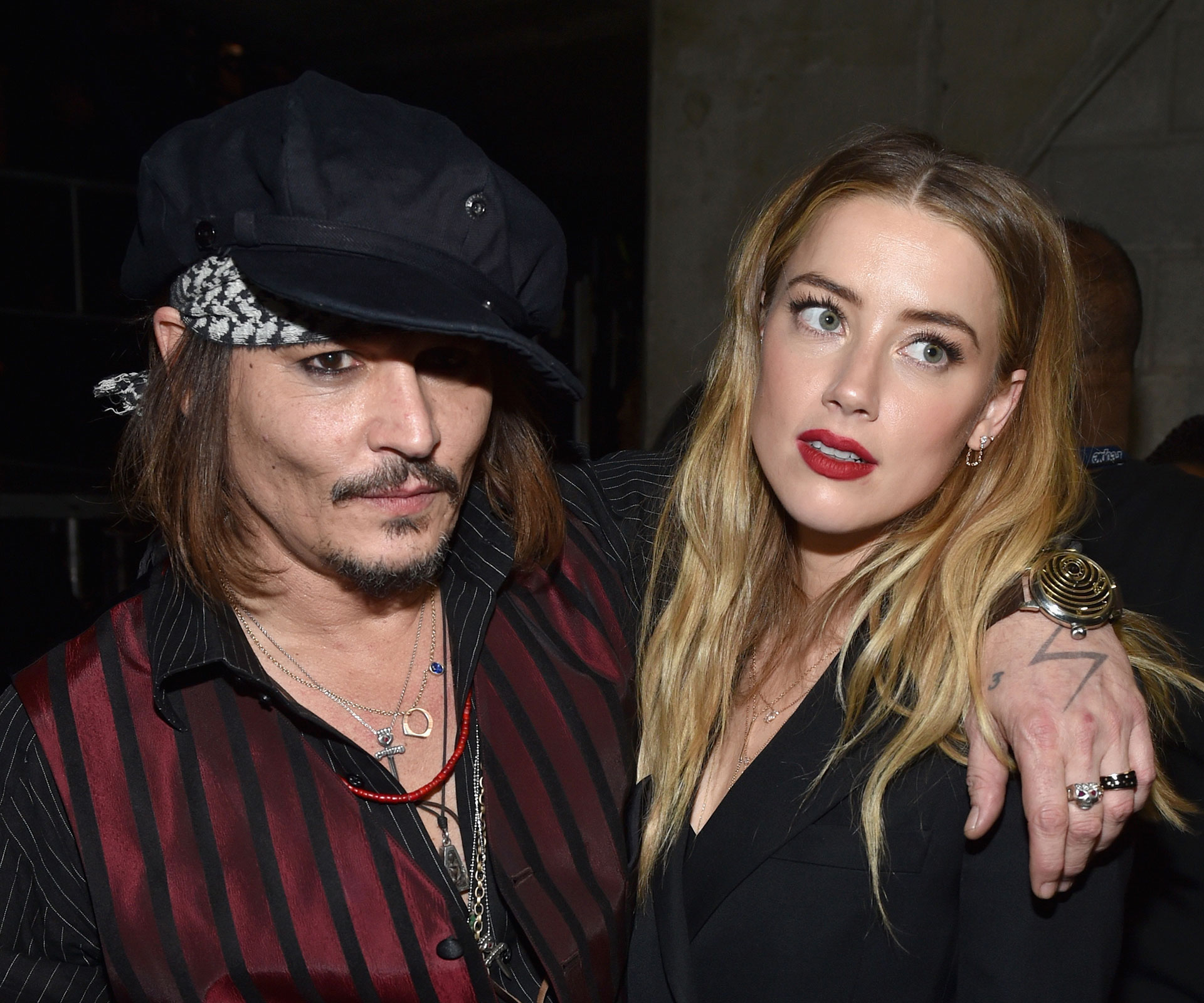 Amber Heard gets restraining order extension as judge reschedules hearing