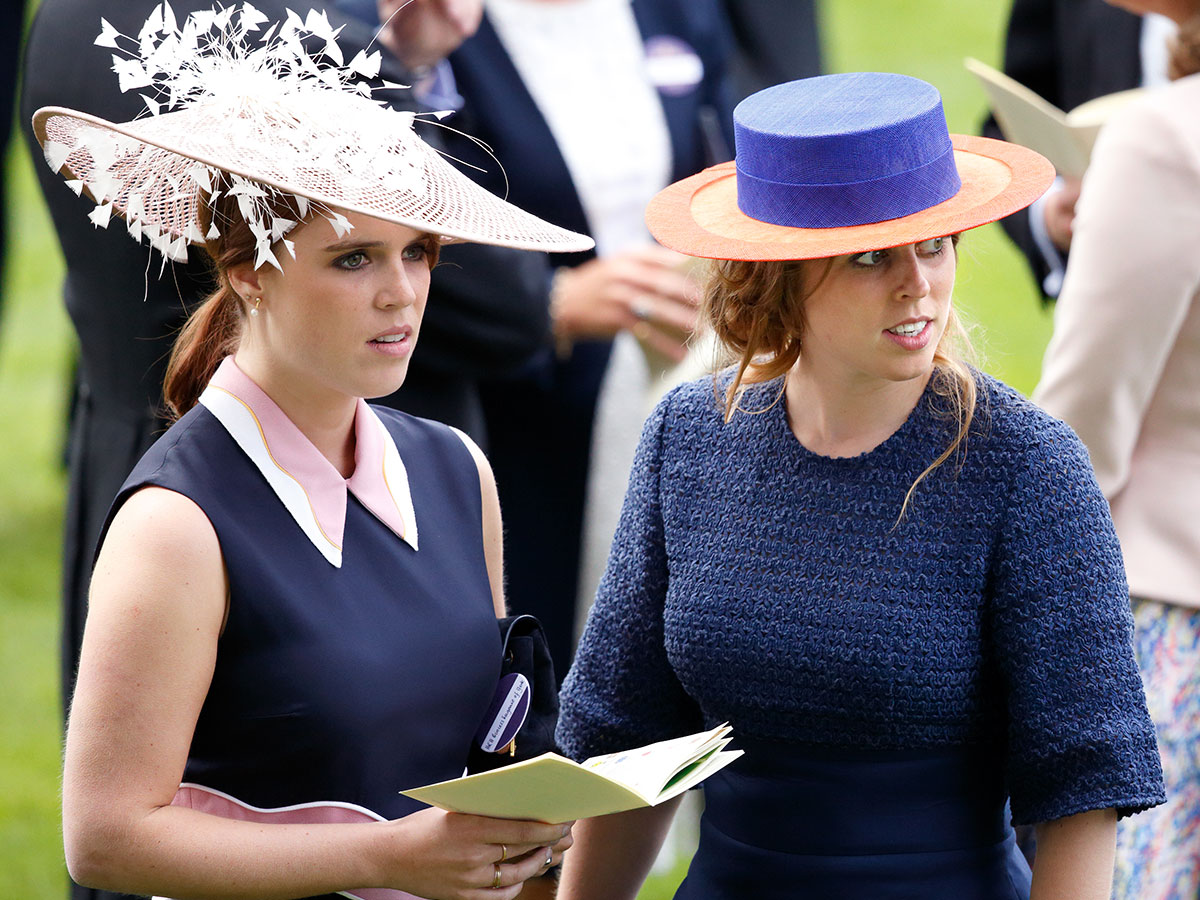 Princess Eugenie shares her loves, guilty pleasures and more in revealing interview