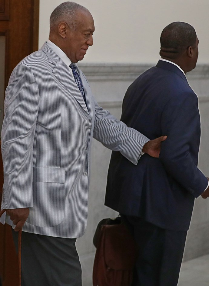 cosby cougar women 26042018 a jury found bill cosby guilty of three counts of aggravated indecent assault on thursday, for drugging and sexually assaulting andrea constand at his home.