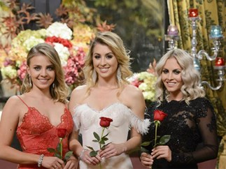 Bachelor Update: Richie reveals he's only seen his new GF four times in the last three months