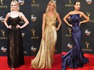 Emmy Awards 2016: All the celebrity red carpet fashion looks