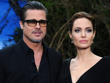 Brad Pitt is reportedly under investigation by the FBI for child abuse