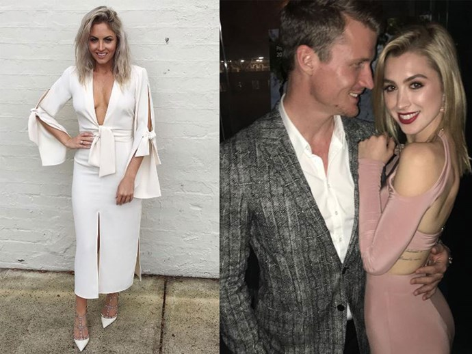 Turns out, Perth Fashion Festival was a hotspot for ex-Bachelor babes