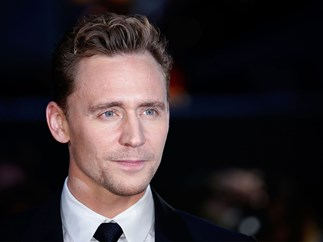 Tom Hiddleston stars in a new campaign for Gucci
