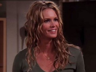 So, Elle Macpherson kind of regrets her iconic cameo on 'Friends'
