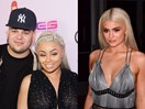 Rob Kardashian posts Kylie Jenner's number on Twitter after split from Blac Chyna