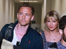 This is the last thing Tom Hiddleston is ever going to say publicly about Taylor Swift