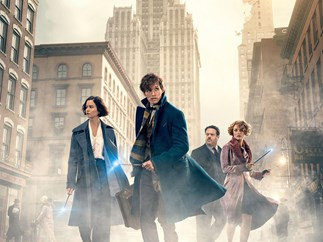 Full trailer Fantastic Beasts and Where to Find Them
