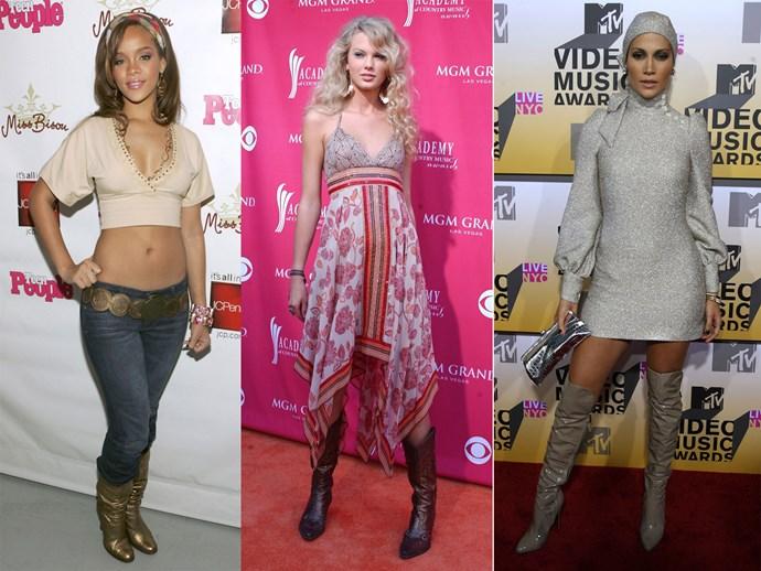 Rihanna Taylor Swift Jennifer Lopez Beyonce Fashion Celebrity