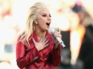 Lady Gaga announced as headline act for the Super Bowl halftime show