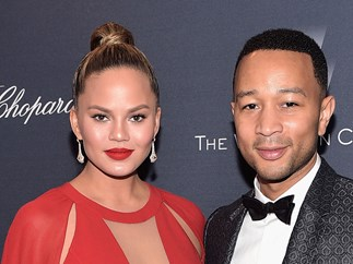 Chrissy Teigen has set her Twitter account to private and the reason why is pretty heartbreaking
