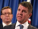 "Mike Baird does a total U-turn on NSW greyhound racing ban, says he ""got it wrong"""