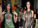 QUIZ: Which Kim K throwback look are you?