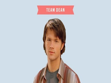 Unpopular Opinion: The case for Dean on 'Gilmore Girls'