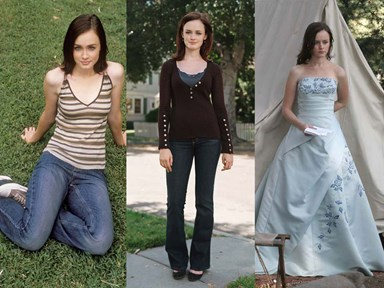 31 outfits only Rory Gilmore could pull off