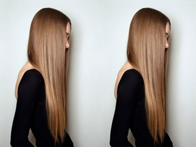 7 Professional secrets to straightening your hair without using heat