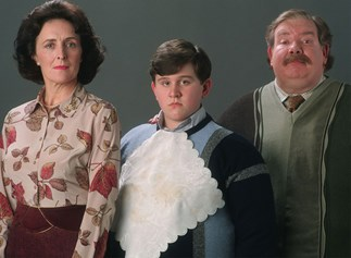 The Dursley's house from Harry Potter is up for sale and it could be YOURS