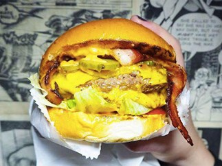 An In-N-Out-inspired restaurant comes to Penrith.