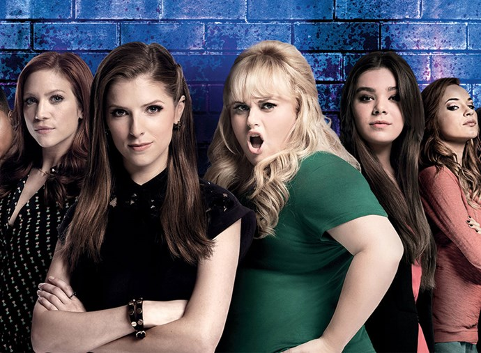 Confirmed: Pitch Perfect 3 is ~officially~ happening