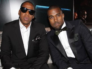 Kanye West publicly slams Jay Z for not visiting after Kim Kardashian's robbery