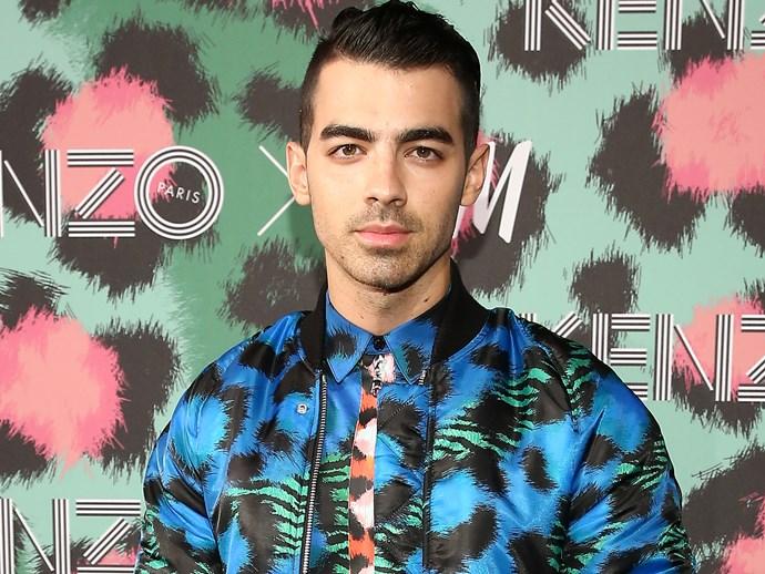 Joe Jonas reveals his teenage porn obsession.