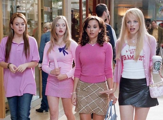Rachel McAdams is on board for a Mean Girls reunion