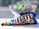 STOP EVERYTHING: M&M's announce new caramel flavour