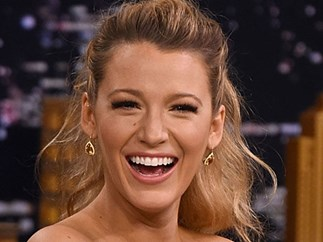 Blake Lively said the most down-to-earth thing about getting dressed