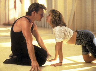 Jennifer Grey reveals who she thinks should play Baby and Johnny in the Dirty Dancing remake