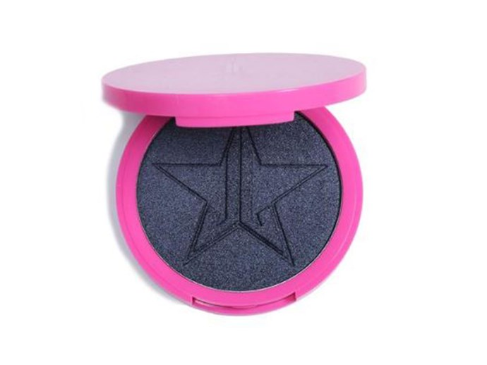 Jeffree Star Cosmetics just released a black highlighter and now we need one